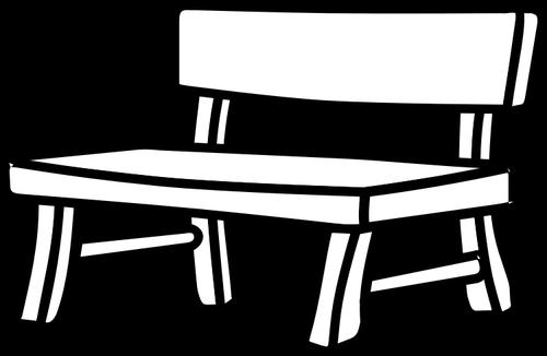 ספסל זולה